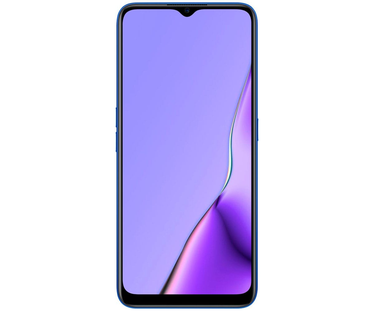 OPPO A9 2020 PÚRPURA ESPACIAL MÓVIL 4G DUAL SIM 6.5 HD+/8CORE/128GB/4GB RAM/48+8+2+2MP/16MP - A9 2020 SPACE PURPLE