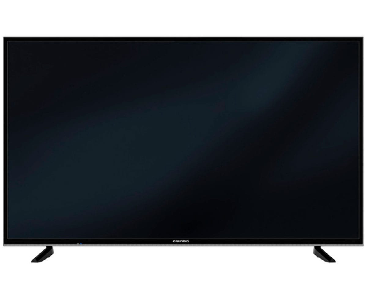 GRUNDIG 55GDU7500B TELEVISOR 55'' LCD LED 4K UHD HDR 1100Hz SMART TV DTS TRUSURROUND