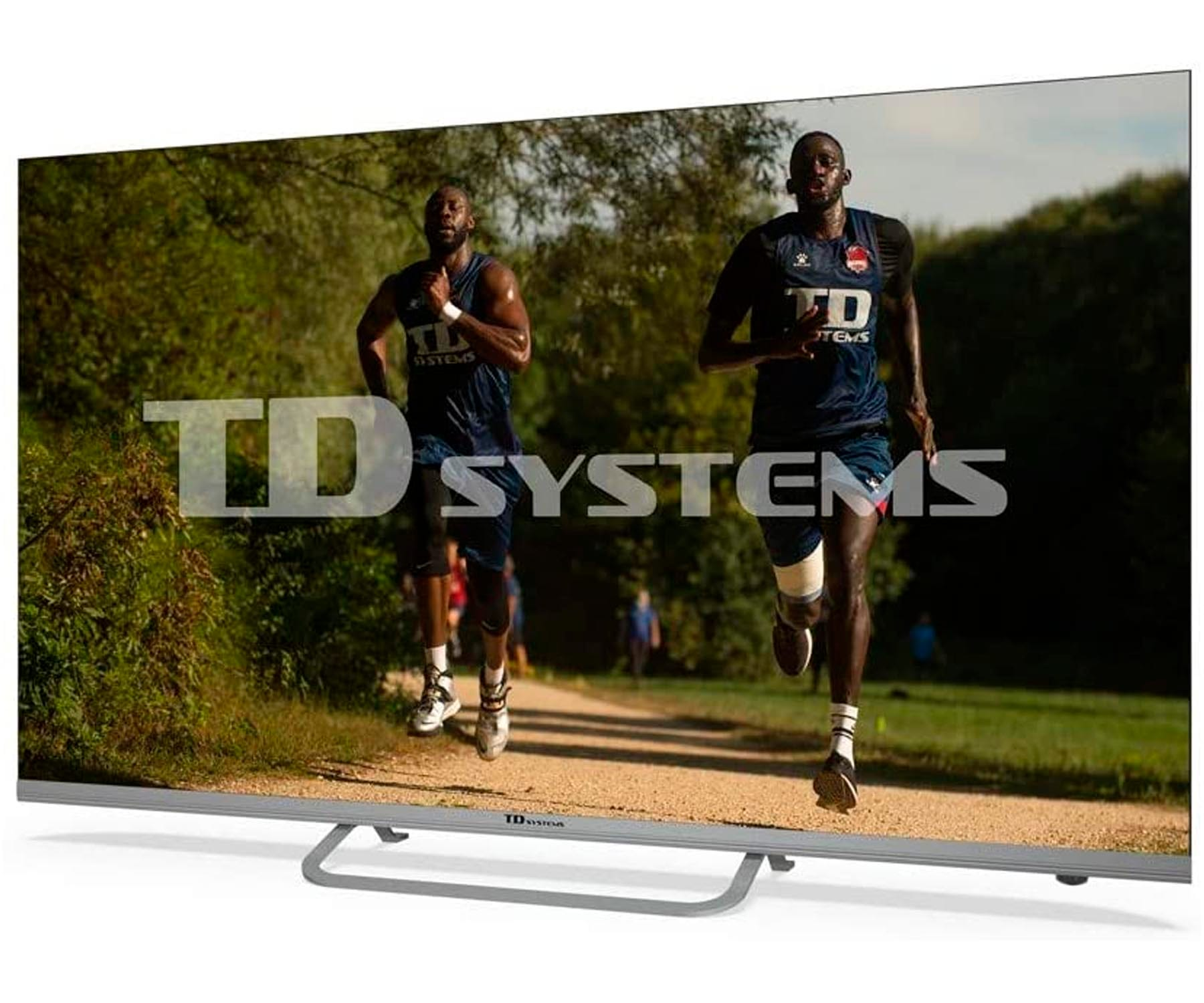 TD SYSTEMS K50DLX11US TELEVISOR 50'' LED SMART TV UHD 4K HDMI USB CI+ DOLBY DIGITAL PLUS