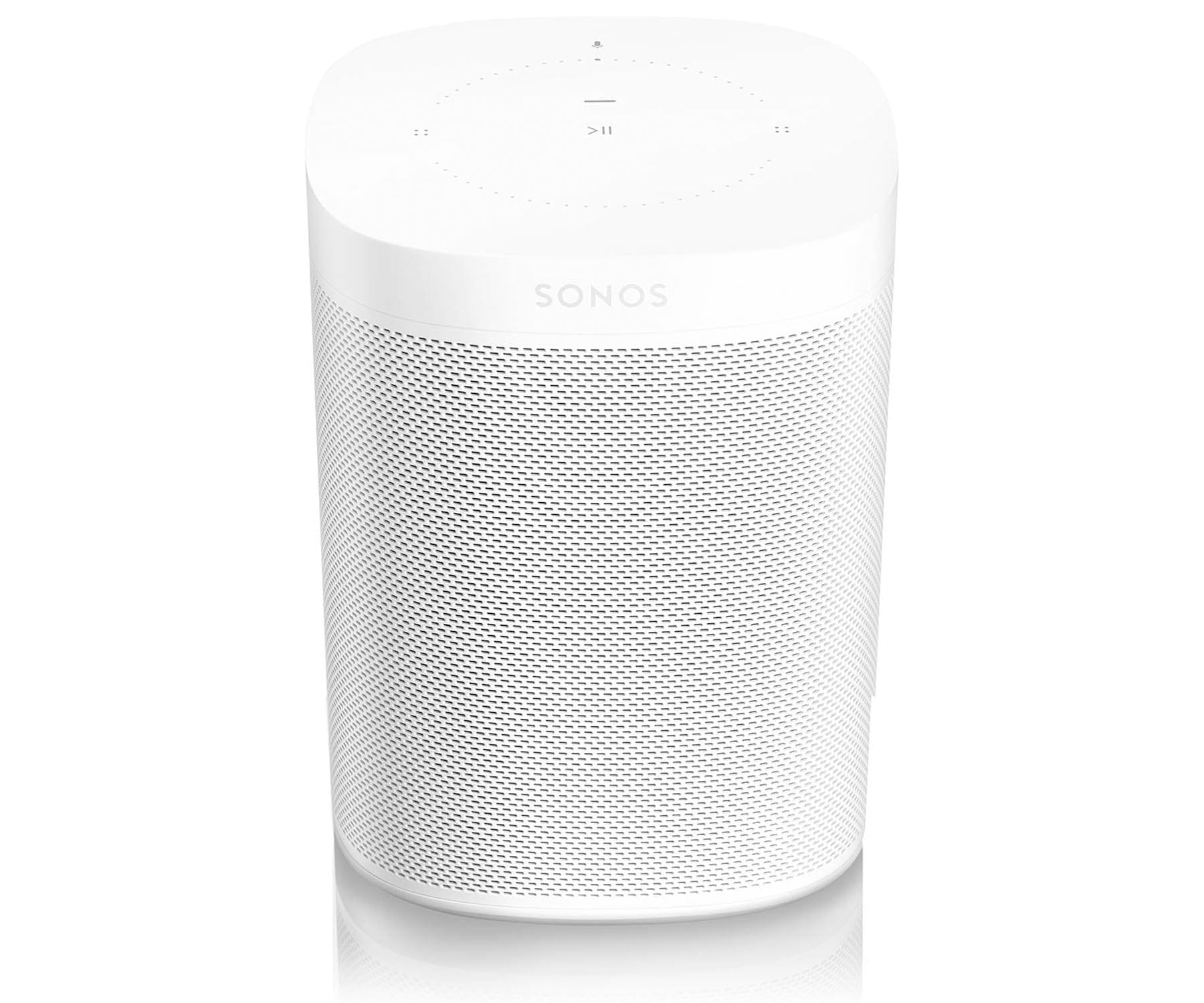 SONOS ONE BLANCO ALTAVOZ INTELIGENTE CON AIRPLAY 2 DE APPLE