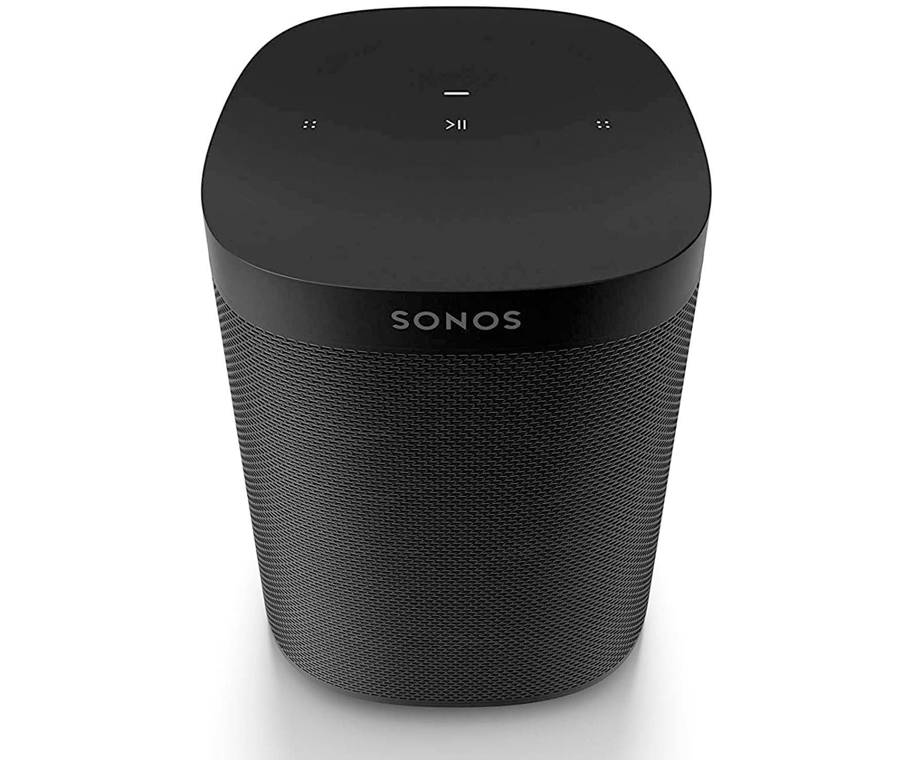 SONOS ONE SL NEGRO ALTAVOZ INTELIGENTE CON AIRPLAY 2 DE APPLE