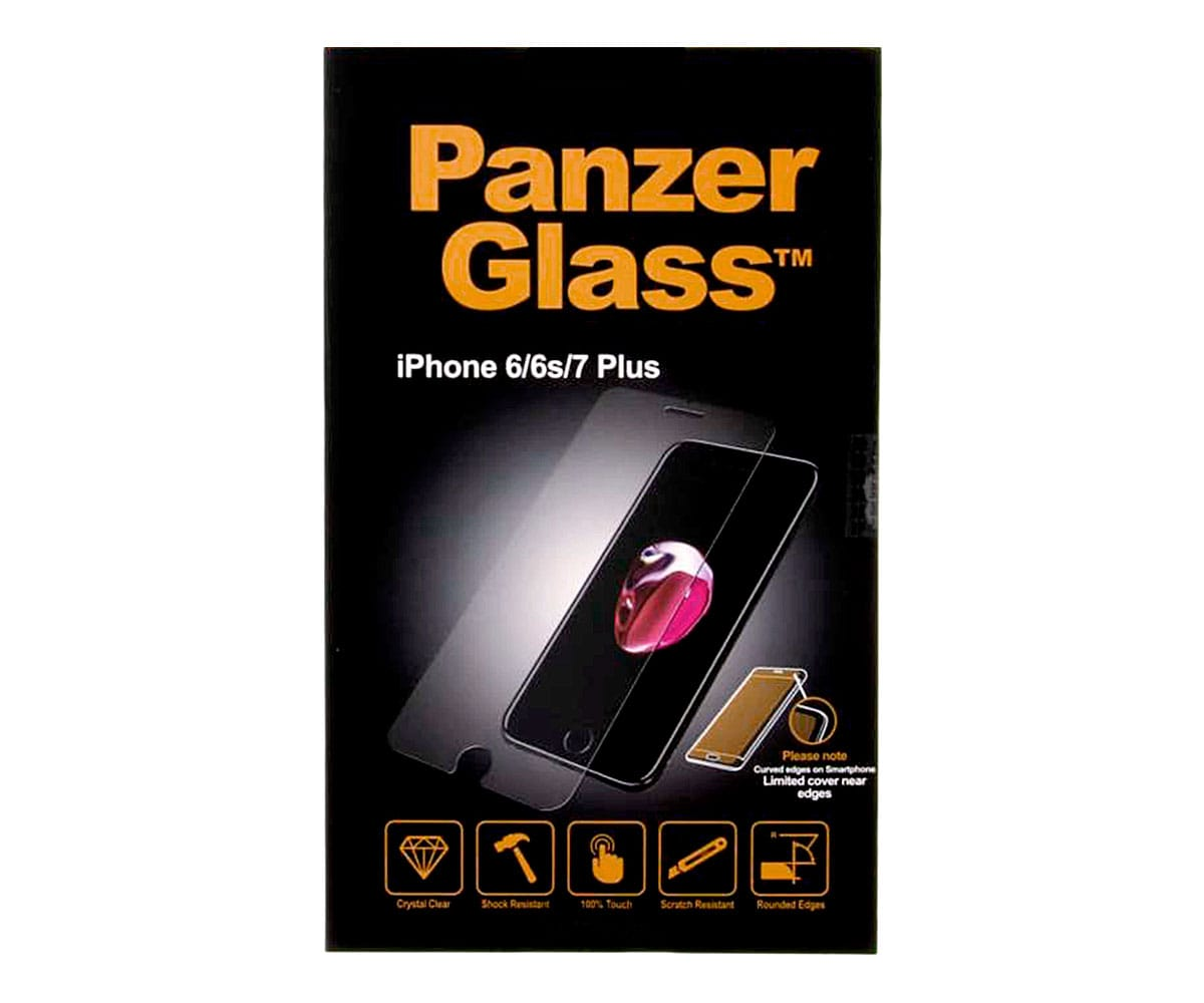 PANZERGLASS PROTECTOR CRISTAL ULTRARESISTENTE IPHONE 7 PLUS - IPHONE 7 PLUS