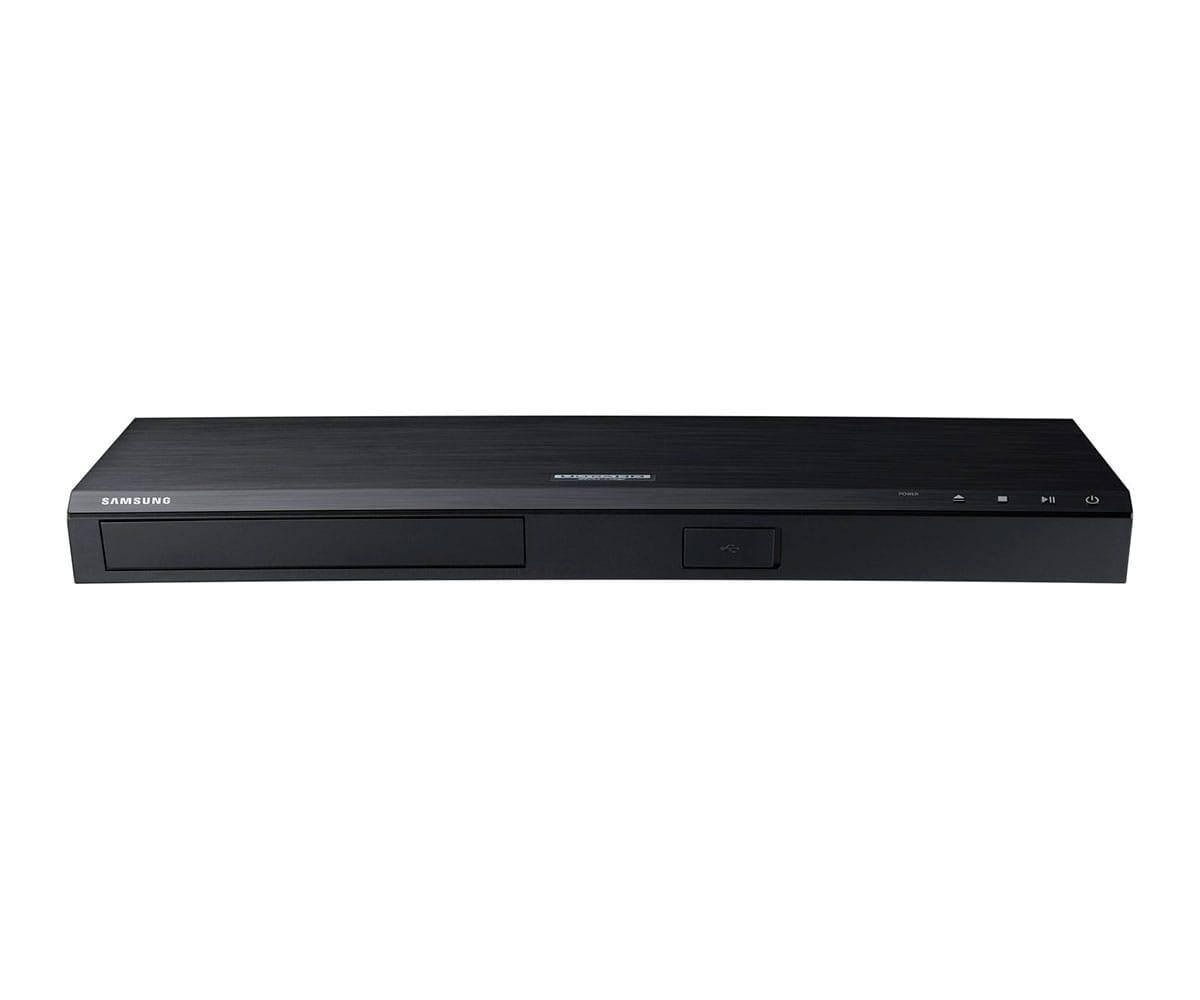 SAMSUNG UBD-M8500 REPRODUCTOR BLU-RAY 4K ULTRA HD HDR CON WIFI