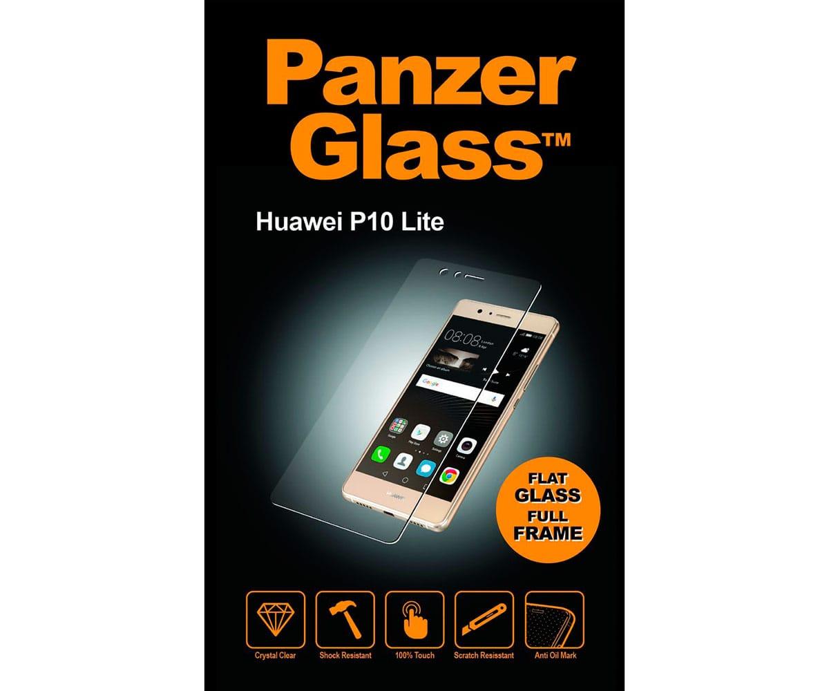 PANZERGLASS PROTECTOR CRISTAL ULTRARESISTENTE HUAWEI P10 LITE - P10 LITE P5265