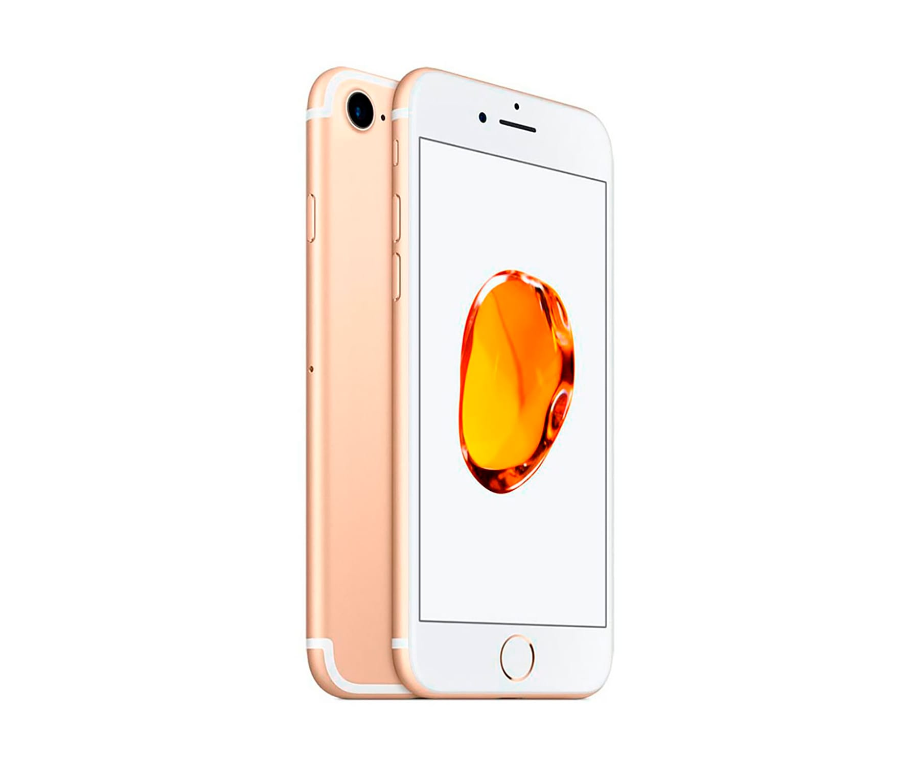 APPLE IPHONE 7 128GB DORADO REACONDICIONADO CPO MÓVIL 4G 4.7 RETINA HD/4CORE/128GB/2GB RAM/12MP/7M