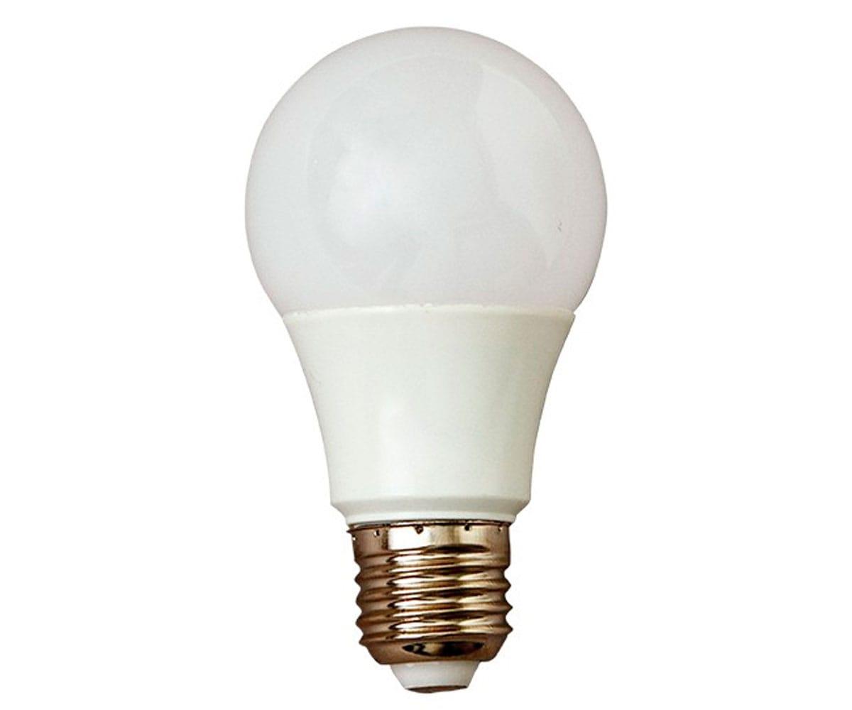 MUVIT I/O BOMBILLA LED WI-FI INTELIGENTE CON LUZ REGULABLE RGB CONTROLABLE REMOTAMENTE CON APLICACIÓ - MIOBULB001