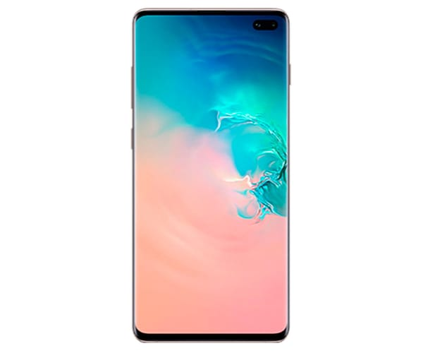 SAMSUNG GALAXY S10+ BLANCO MÓVIL DUAL SIM 4G 6.4'' DYNAMIC AMOLED QHD+/8CORE/512GB/8GB RAM/16+12+12MP/10+8MP