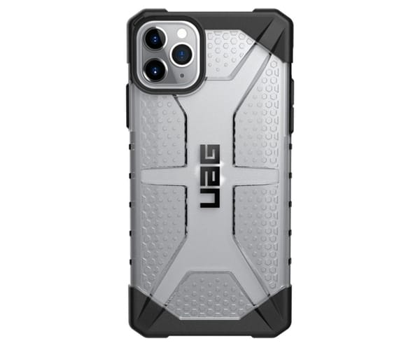 UAG PLASMA CARCASA APPLE IPHONE 11 PRO MAX ICE RESISTENTE