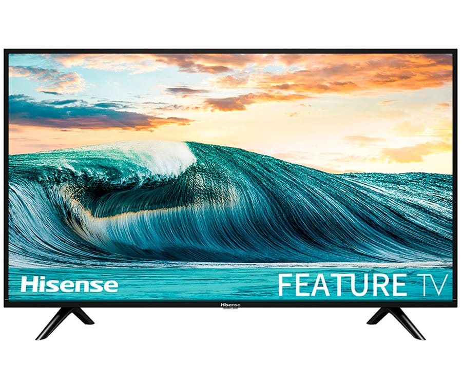 HISENSE H32B5100 TELEVISOR 32'' LCD DIRECT LED HD READY 400Hz CI+ HDMI USB REPRODUCTOR MULTIMEDIA