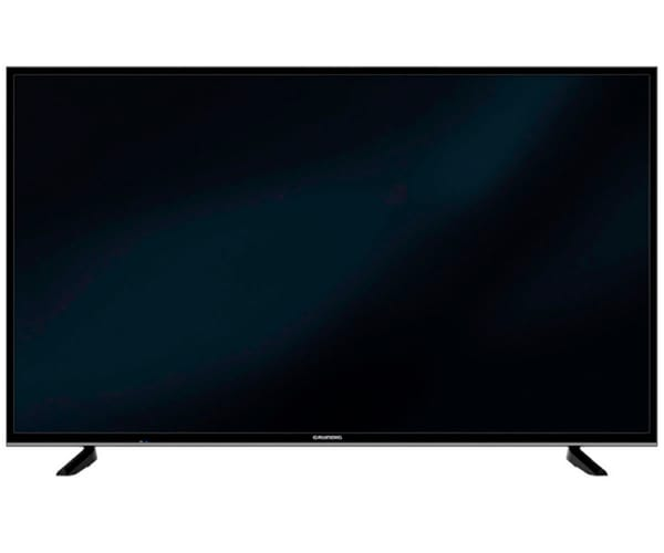 GRUNDIG 49GDU7500B TELEVISOR 49'' LCD LED 4K UHD HDR 1100Hz SMART TV MAGIC FIDELITY