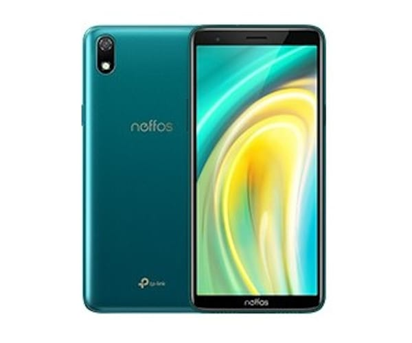 TP-LINK NEFFOS A5 GREEN MÓVIL 3G DUAL SIM 5.99 IPS HD+/4CORE/16GB/1GB RAM/5MP/2MP