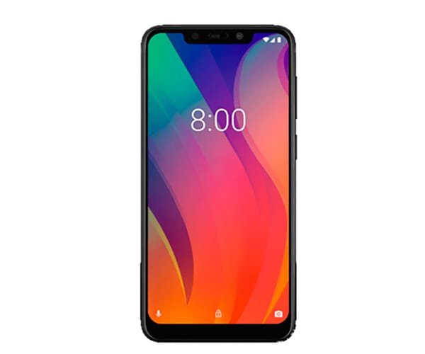 VSMART ACTIVE 1 NEGRO MÓVIL 4G 5.65'' IPS FHD+/8CORE/64GB/4GB RAM/12MP+5MP/8MP