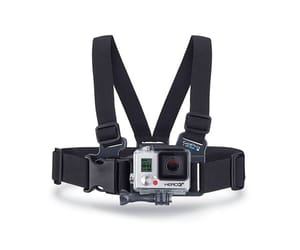 GOPRO ACHMJ-301 CHEST MOUNT JUNIOR