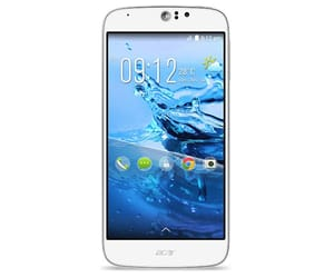 ACER LIQUID JADE Z MÓVIL 4G/5'' IPS/QUAD-CORE/1GB RAM/DUAL SIM BLANCO