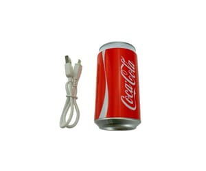 COCA COLA POWER BANK  2200MA