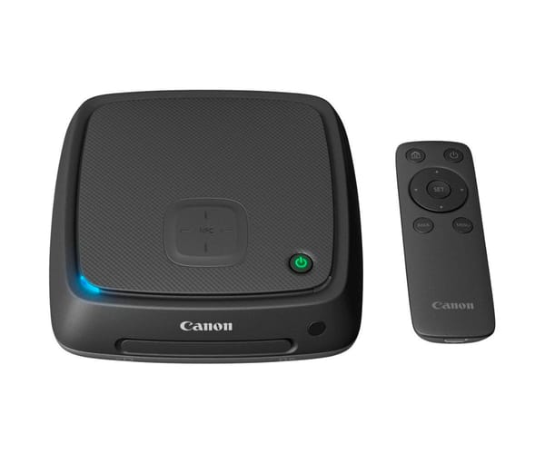 CANON CONNECT STATION CS100 ESTACIÓN CONECTORA NFC