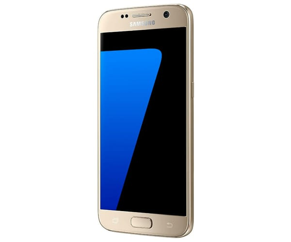 SAMSUNG GALAXY S7 32GB DORADO SM-G930 MÓVIL 4G 5.1''/8CORE/32GB/4GB RAM/12MP/5MP