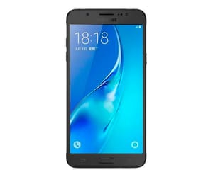 SAMSUNG GALAXY J7 (2016) NEGRO SM-J710 MÓVIL 4G 5.5'' SAMOLED/8CORE/16GB/2GB RAM/13MP/2MP