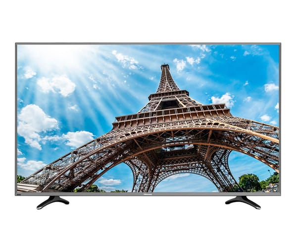 HISENSE H43M3000 TELEVISOR 43'' UHD 4K 800 HZ SMART TV WIFI