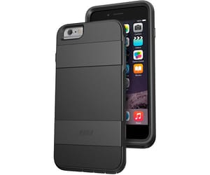 PELI PROGEAR FUNDA NEGRA PROTECCIÓN TOTAL IPHONE 6/6s PLUS