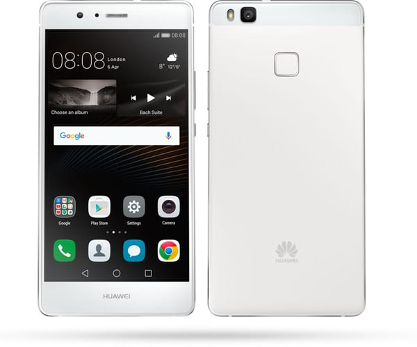 HUAWEI P9 LITE BLANCO MÓVIL 4G 5.2'' IPS/8CORE/16GB/3GB RAM/13MP/8MP