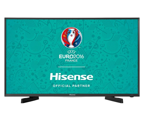 HISENSE H32M2600 TELEVISOR 32'' LCD LED HD READY SMART TV WIFI