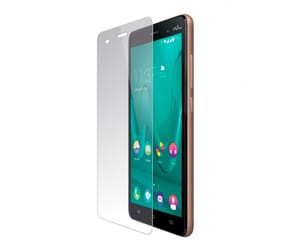 WIKO PROTECTOR CRISTAL WIKO LENNY 3