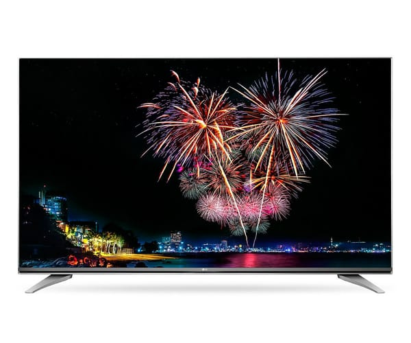 LG 55UH7507 TELEVISOR 55'' LCD LED PLUS 4K UHD HDR SMART TV WIFI CON WEBOS 3.0