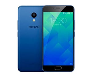 MEIZU M5 AZUL MÓVIL 4G DUAL SIM 5.2'' IPS HD/8CORE/16GB/2GB/13MP/5MP