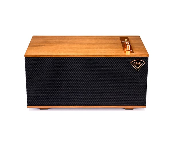 KLIPSCH THE TREE WALNUT ALTAVOZ BLUETOOTH 60W/ WiFi/ USB
