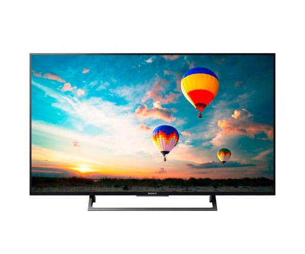 SONY KD55XE8096 TELEVISOR 55'' TRILUMINOS LCD LED UHD HDR 4K 400 HZ SMART TV ANDROID TV