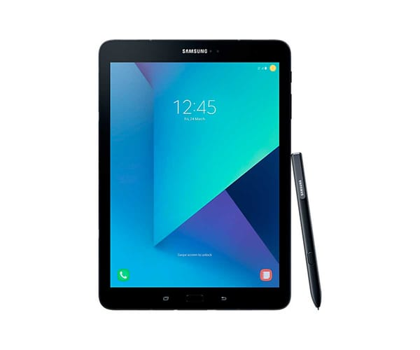 SAMSUNG GALAXY TAB S3 NEGRO (2017) SM-T825 TABLET 4G 9,7'' SAMOLED/4CORE/32GB/4GB RAM/13MP/5MP