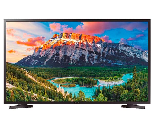 SAMSUNG UE32NU5005 TELEVISOR 32'' LCD LED FULL HD 200Hz HDMI USB REPRODUCTOR MULTIMEDIA