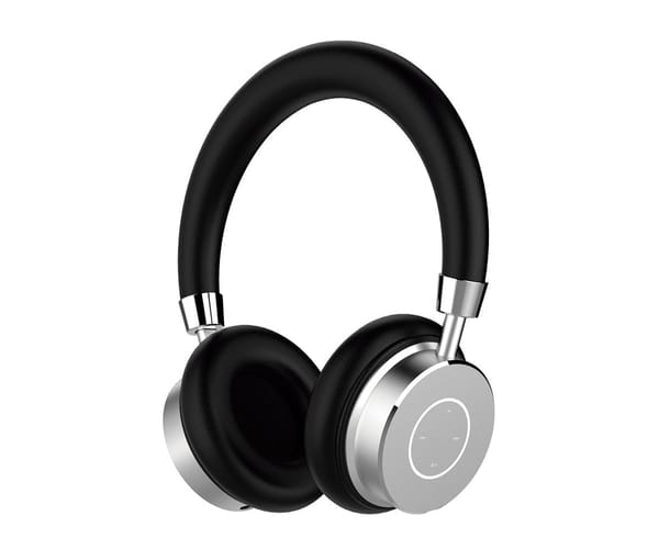 LAUSON PH201 PLATA AURICULARES BLUETOOTH