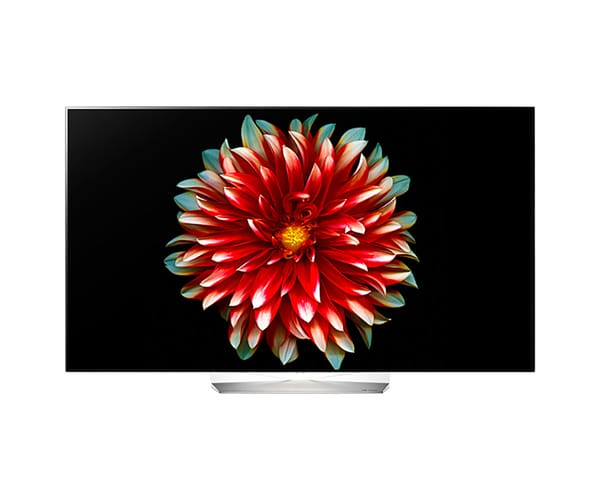 LG 55EG9A7V TELEVISOR 55'' OLED FULL HD SMART TV WIFI WEBOS 2.0 SONIDO HI-FI