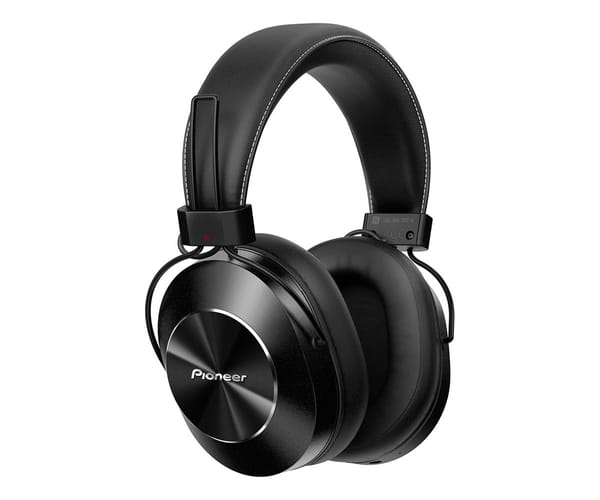 PIONEER SE-MS7BT NEGRO AURICULARES INALÁMBRICOS AUDIO DE ALTA CALIDAD CON MICRÓFONO BLUETOOTH NFC POWER BASS