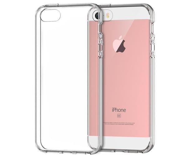 carcasa iphone transparente