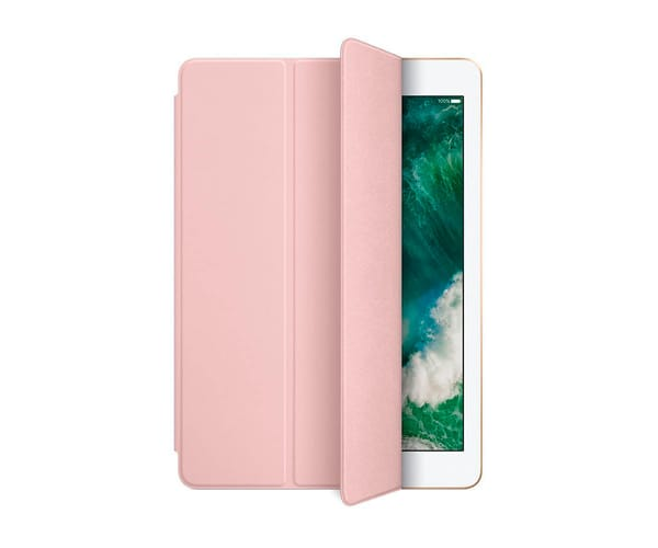 APPLE MQ0E2ZM/A ROSA ARENA SMART COVER FUNDA PARA APPLE IPAD PRO 10.5''