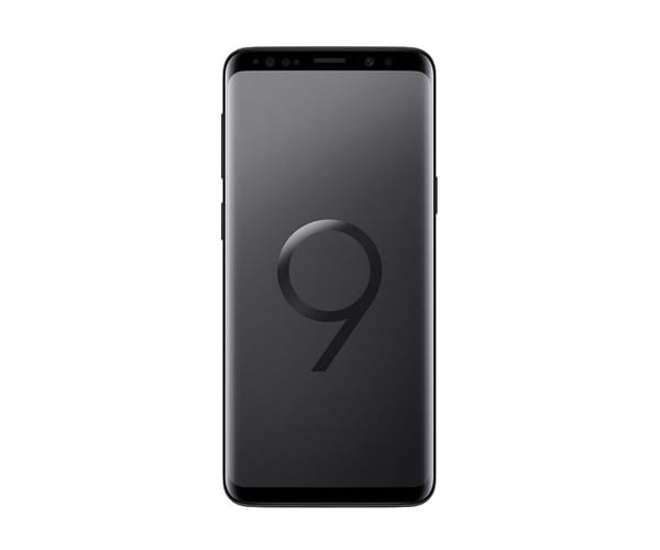 SAMSUNG GALAXY S9 NEGRO MÓVIL DUAL SIM 4G 5.8'' SAMOLED QHD+/8CORE/64GB/4GB RAM/12MP/8MP