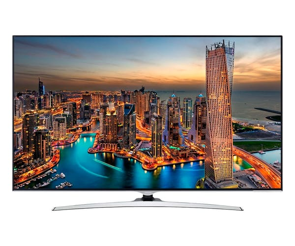 HITACHI 65HL15W64 TELEVISOR 65'' LCD DIRECT LED UHD 4K HDR 1800Hz SMART TV WIFI BLUETOOTH LAN HDMI USB REPRODUCTOR MULTIMEDIA