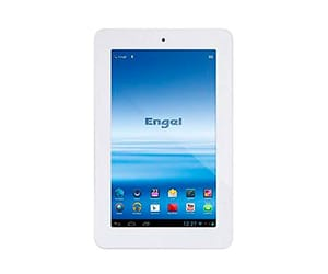 ENGEL TAB7 BLANCO TABLET WIFI 7'' IPS/4CORE/8GB/1GB RAM/2MP/0.3MP Z REAC.