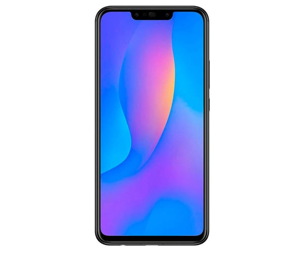 HUAWEI P SMART PLUS NEGRO MÓVIL 4G DUAL SIM 6.3'' IPS FHD+/8CORE/64GB/4GB RAM/16MP+2MP/24MP+2MP