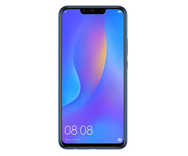 HUAWEI P SMART PLUS PÚRPURA MÓVIL 4G DUAL SIM 6.3'' IPS FHD+/8CORE/64GB/4GB RAM/16MP+2MP/24MP+2MP