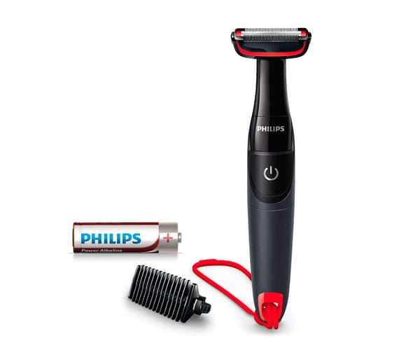 PHILIPS BG105/10 BODYGROOM AFEITADORA CORPORAL