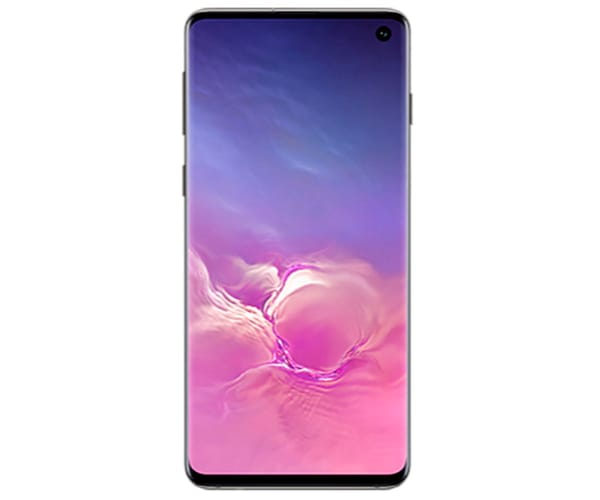 SAMSUNG GALAXY S10 NEGRO MÓVIL DUAL SIM 4G 6.1'' DYNAMIC AMOLED QHD+/8CORE/128GB/8GB RAM/16+12+12MP/10MP