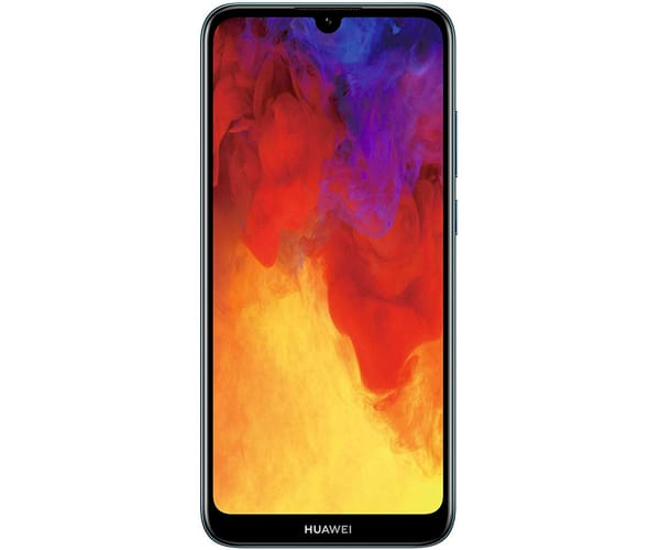 HUAWEI Y6 2019 MARRÓN MÓVIL 4G DUAL SIM 6.09'' IPS HD+/4CORE/32GB/2GB RAM/13MP/8MP