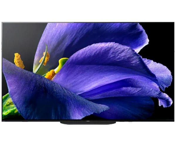 SONY KD-65AG9BAEP TELEVISOR 65'' OLED UHD 4K HDR SMART TV ANDROID WIFI BLUETOOTH