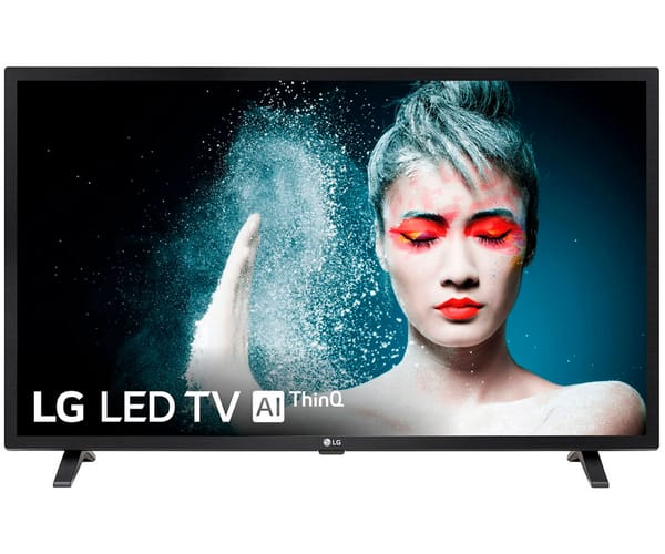LG 32LM630BPLA TELEVISOR 32'' LCD LED HD READY HDR HDMI USB GRABADOR Y REPRODUCTOR MULTIMEDIA
