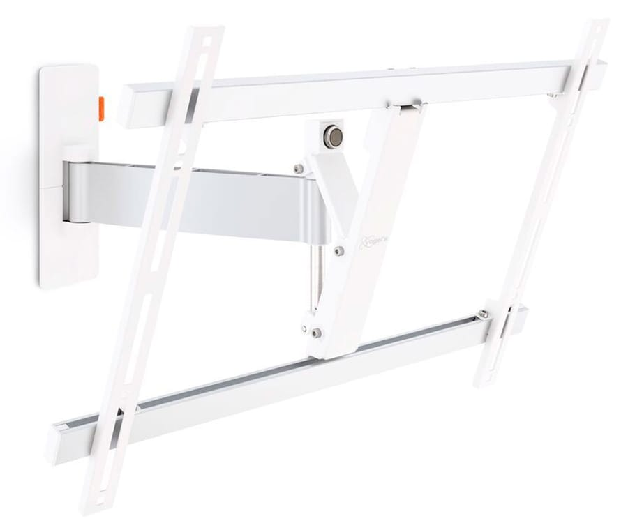 VOGELS WALL 2325 BLANCO SOPORTE TV DE PARED INCLINABLE PARA PANTALLAS DE 40 A 65'' 30KG VESA 100 a 600