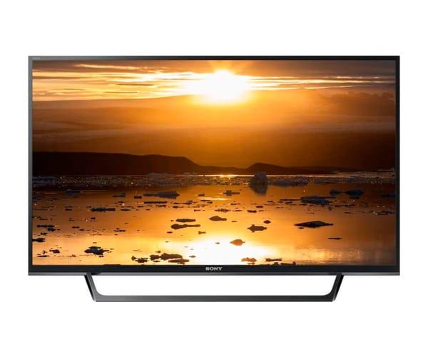 SONY KDL32WE613 TELEVISOR 32'' LCD EDGE LED HD HDR 400Hz SMART TV WIFI